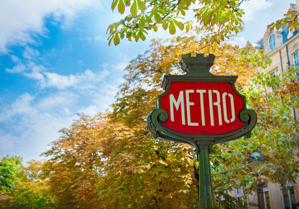 metro bhv rivoli