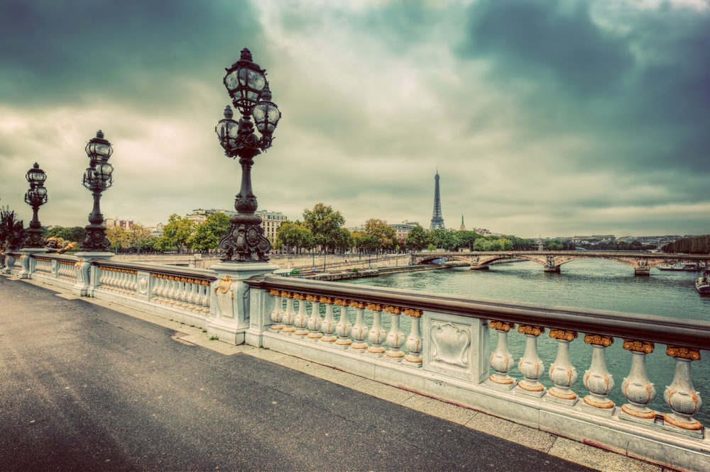 pont-paris