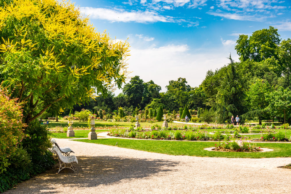 Jardin-Bagatelle