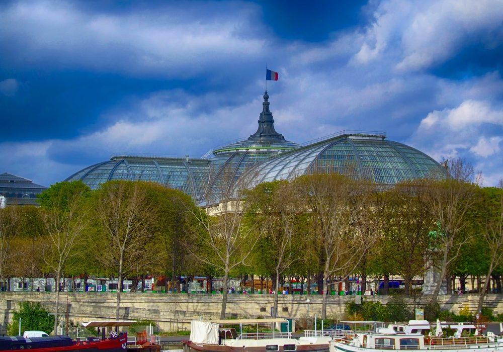 événements à paris en mars