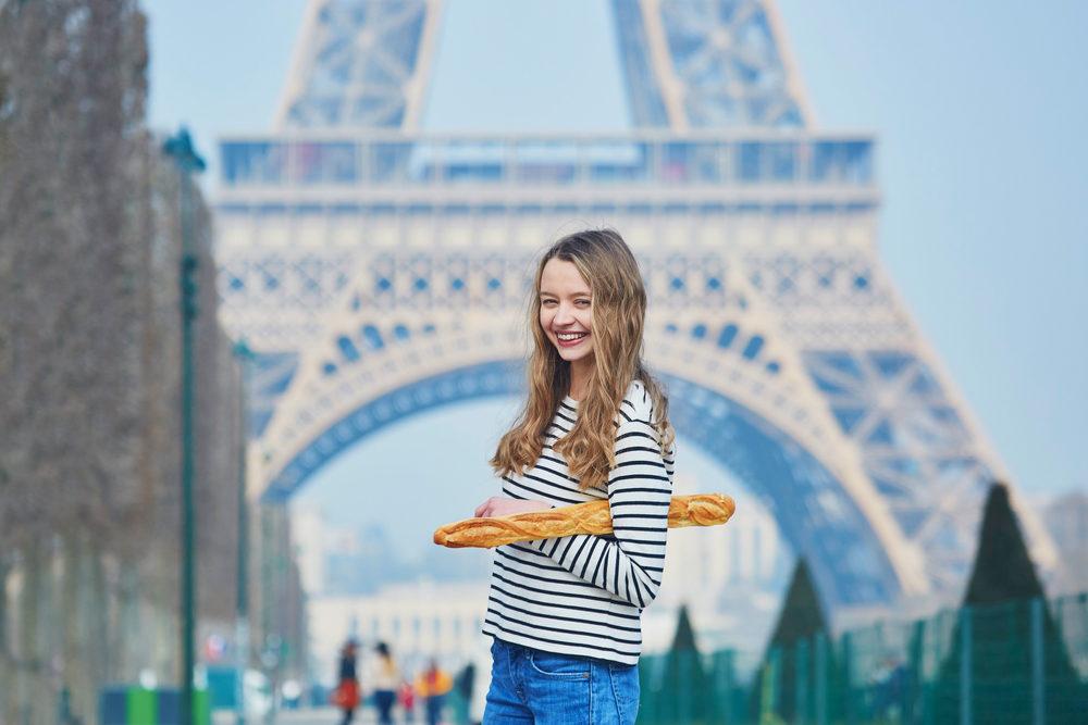 parisien-baguette